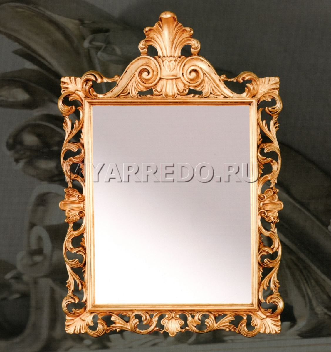 Specchio bitossi luciano 1411 classic acquistare a mosca - Comprare mobili direttamente dalla fabbrica ...