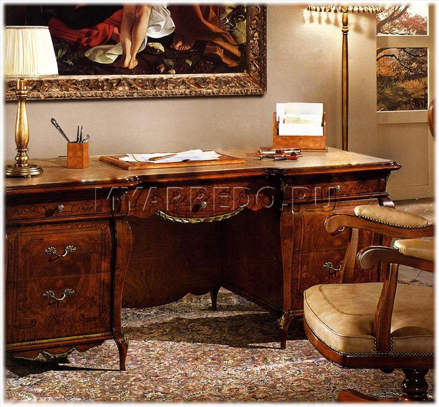 Письменный стол pistolesi (f.lli pistolesi) isabel art. 085..