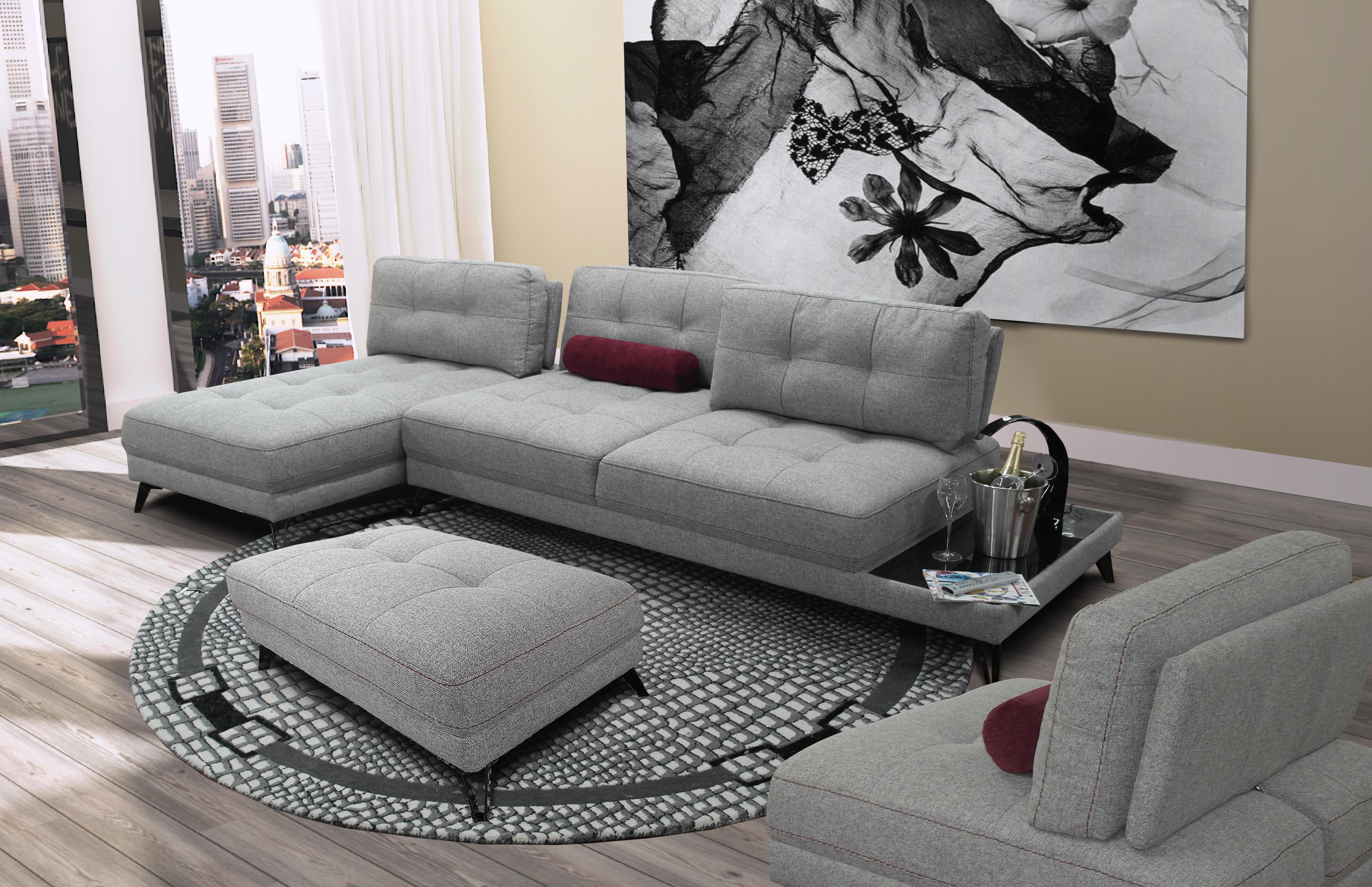 Sofa Nieri Modern Long Island