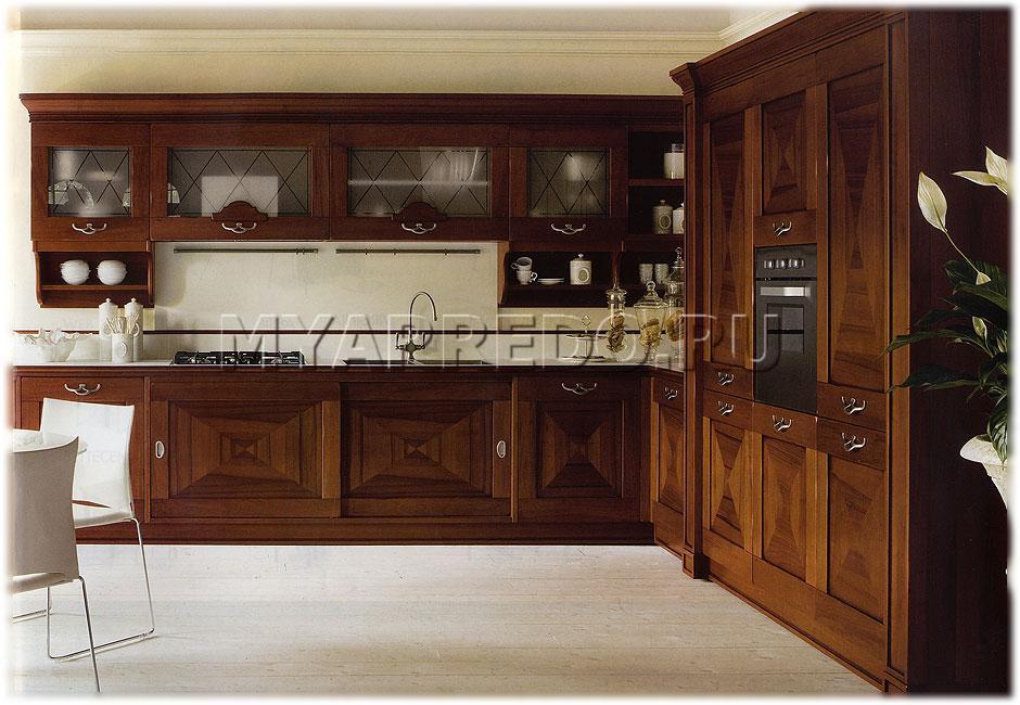 Cucina VENETA CUCINE Ca\'Veneta-2. Progetti di Vita. Acquistare a Mosca