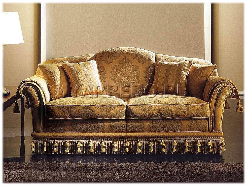 Divano pigoli salotti glicine 02 i classici acquistare a mosca - Comprare mobili direttamente dalla fabbrica ...