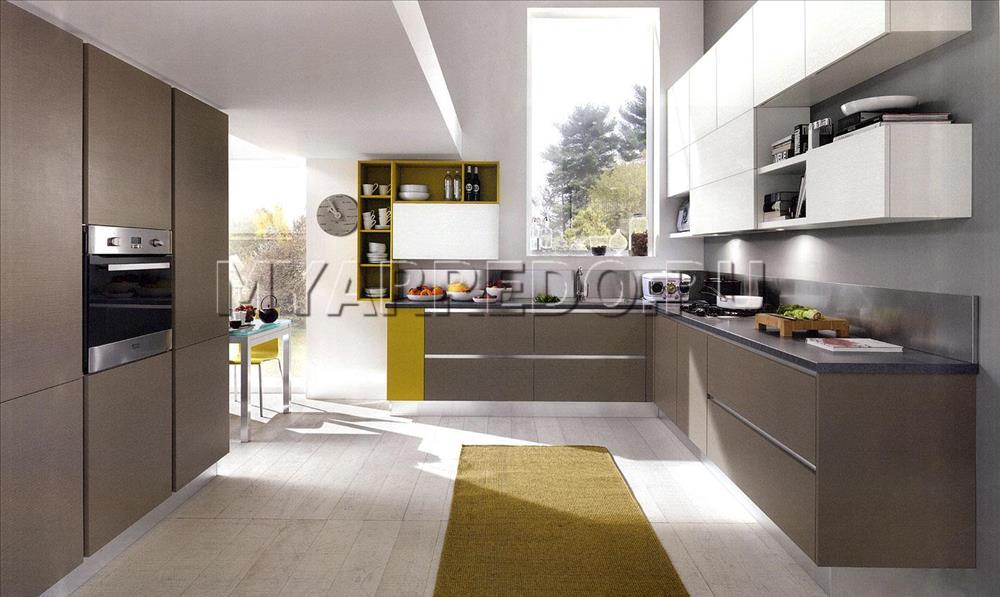 Cucina LUBE CUCINE Essenza-11. Essenza. Acquistare a Mosca