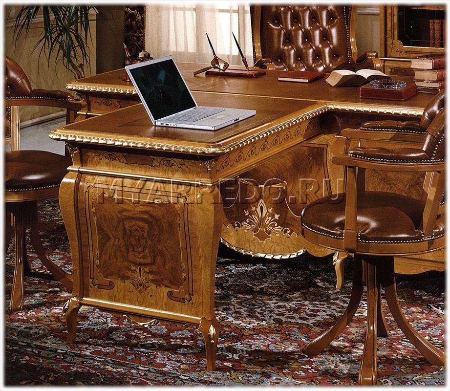 Письменный стол pistolesi (f.lli pistolesi) isabel art. 037..