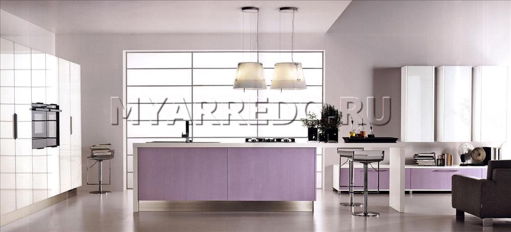 Cucina LUBE CUCINE Nilde-2. Nilde. Acquistare a Mosca