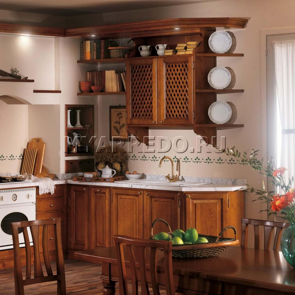 Cucina BAMAX SRL FIORI DI CAMPO. Fiori Di Campo. Acquistare a Mosca