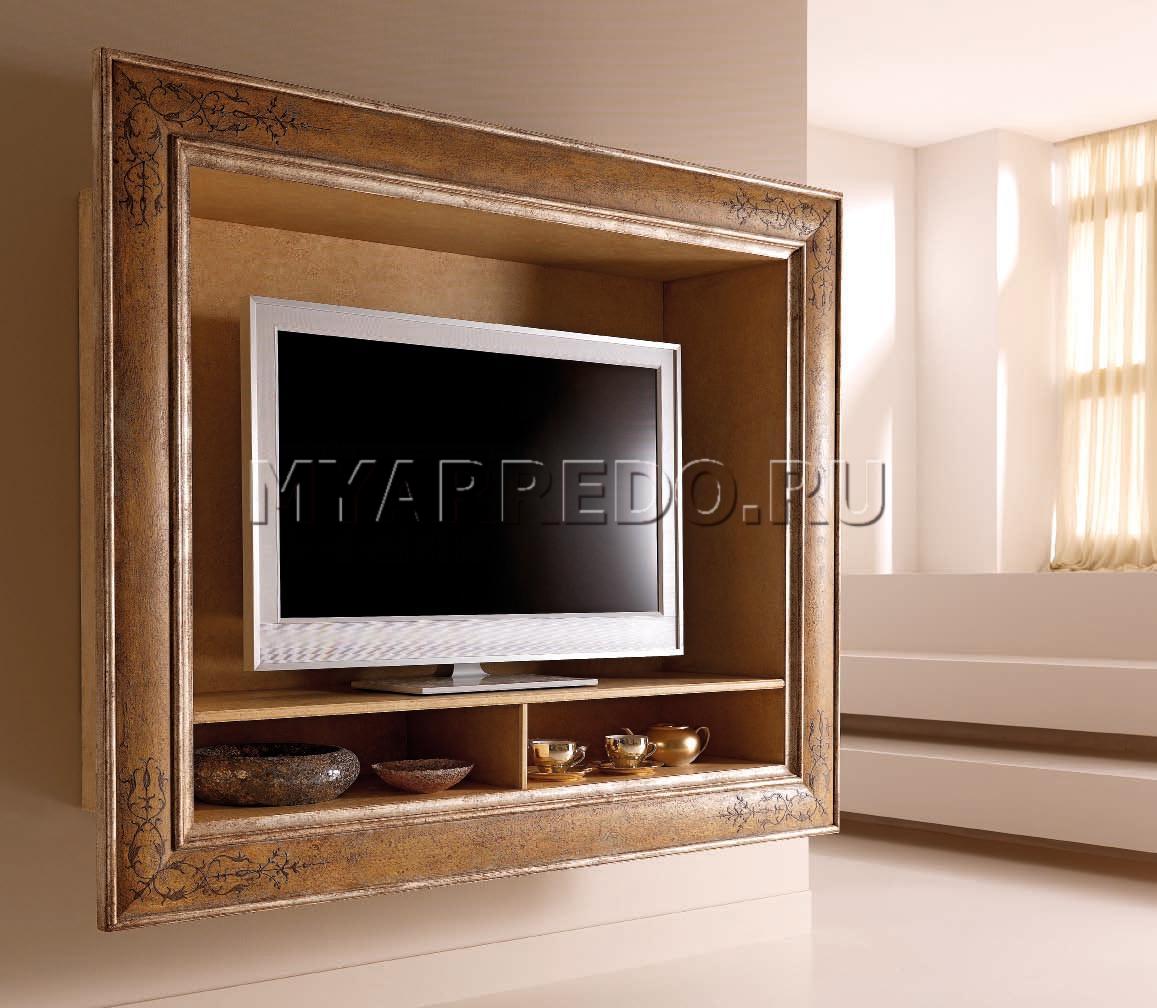 Cornice per TV SILVANO GRIFONI Art. 2463