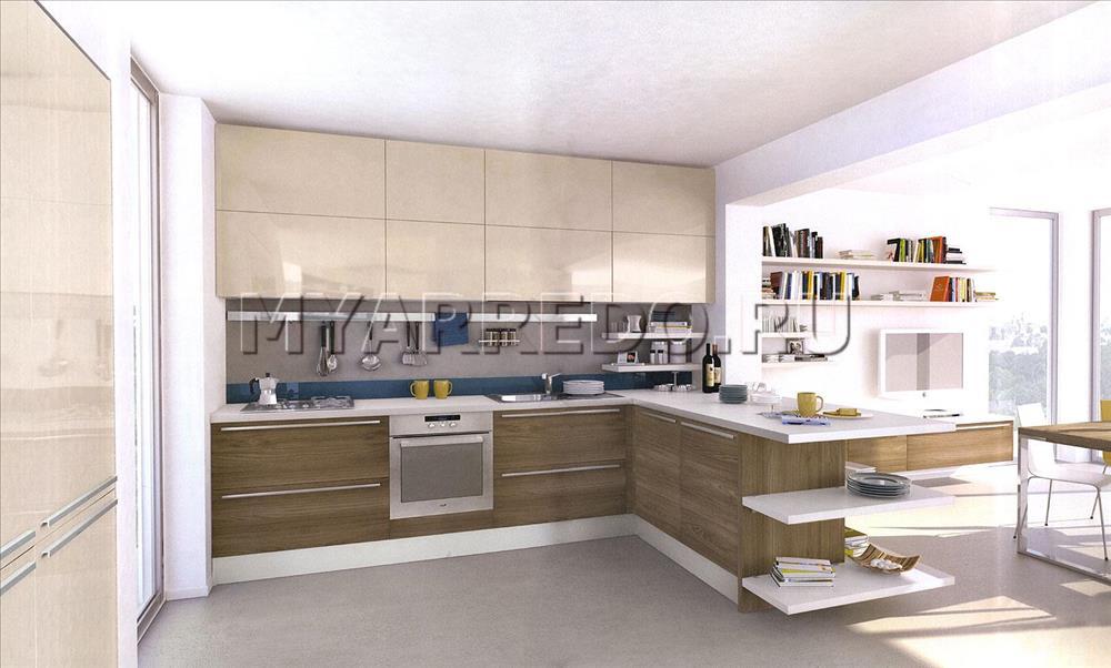 Cucina LUBE CUCINE Noemi-7. . Acquistare a Mosca