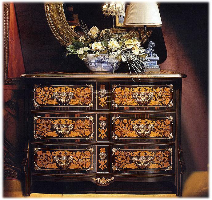 Cassettiera provasi 0621c home luxury one acquistare a mosca - Comprare mobili direttamente dalla fabbrica ...