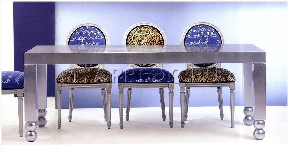 Tavolo creazioni by silik cr 135 la fantasia e mobile 2009 acquistare a mosca - Comprare mobili direttamente dalla fabbrica ...