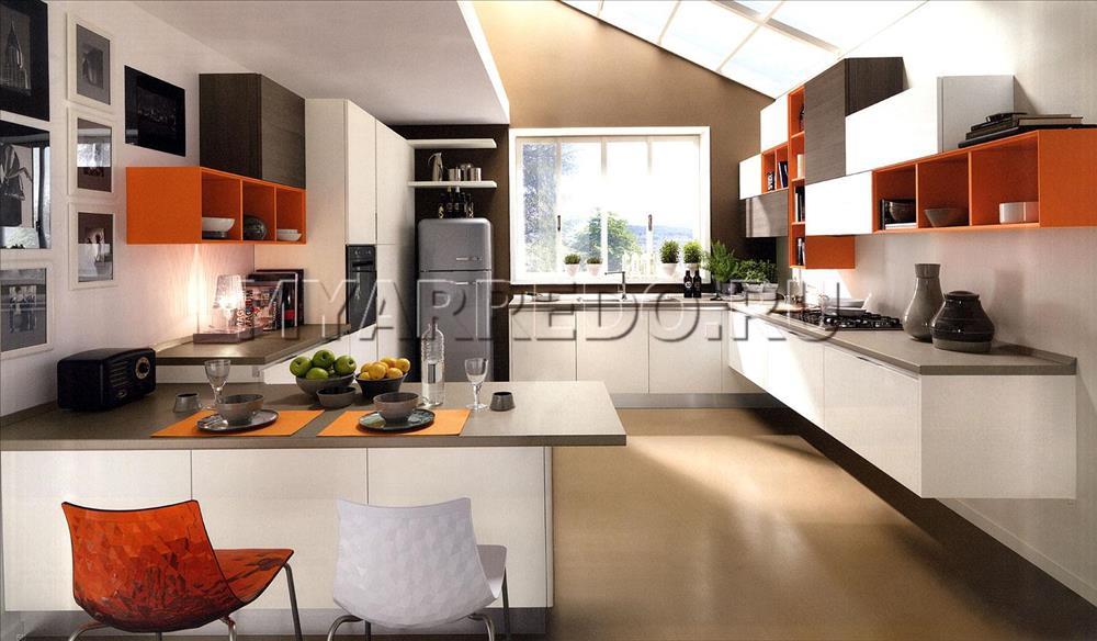 Cucina LUBE CUCINE Essenza-7. Essenza. Acquistare a Mosca