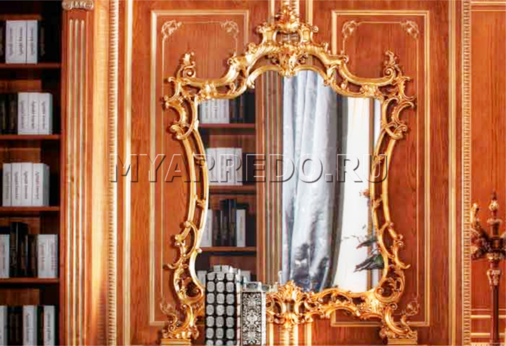 Зеркало ASNAGHI INTERIORS New classic collection IT1506