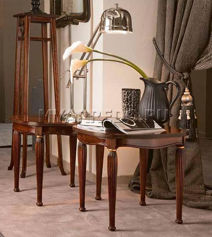 Sedia A Dondolo 515.Tavolino Medea 515 Liberty Collection Acquistare A Mosca