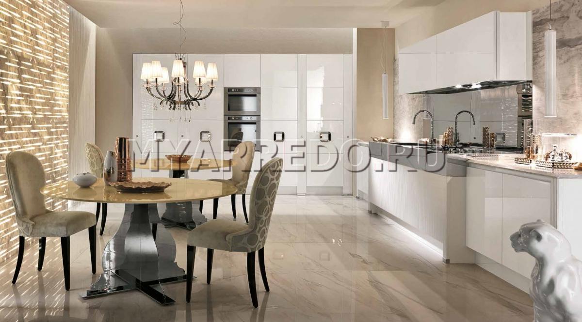 Cucina ASTER CUCINE Glam-2. Luxury Glam. Acquistare a Mosca