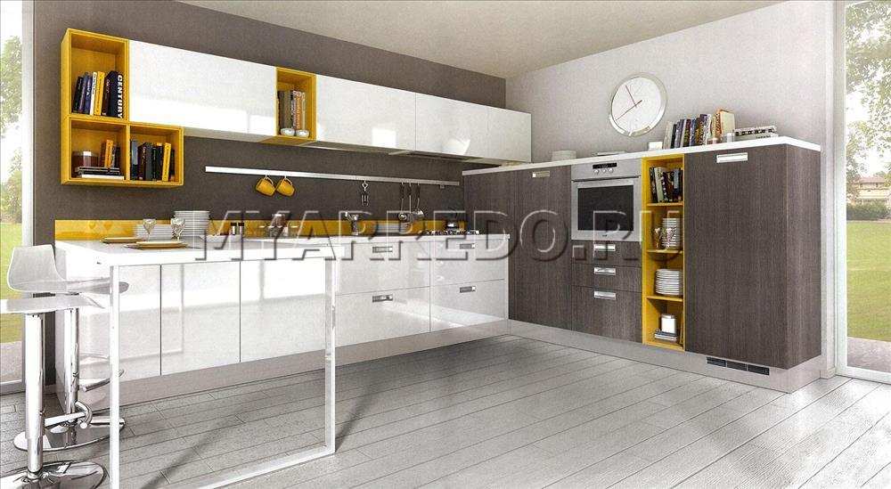 Cucina LUBE CUCINE Noemi-4. . Acquistare a Mosca