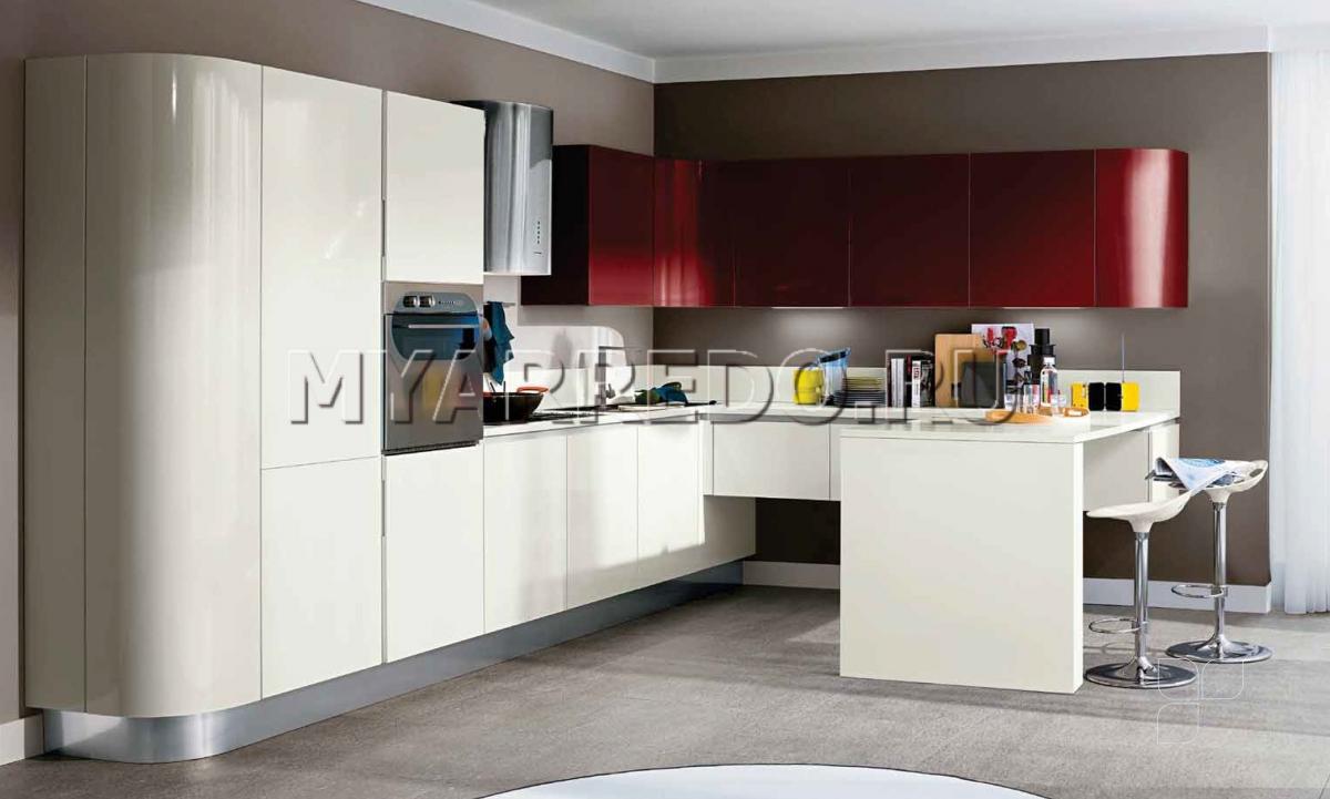 Cucina record cucine lady comp 2 base system collection acquistare a mosca - Comprare mobili direttamente dalla fabbrica ...