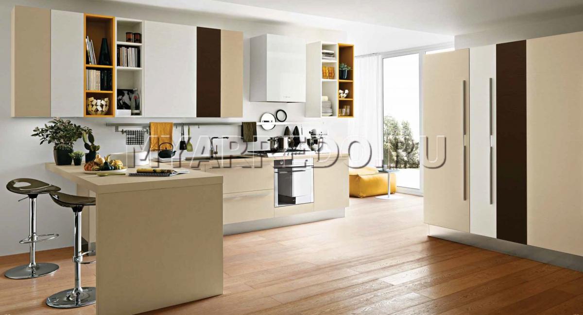 Cucina record cucine people comp 3 modern collection acquistare a mosca - Comprare mobili direttamente dalla fabbrica ...