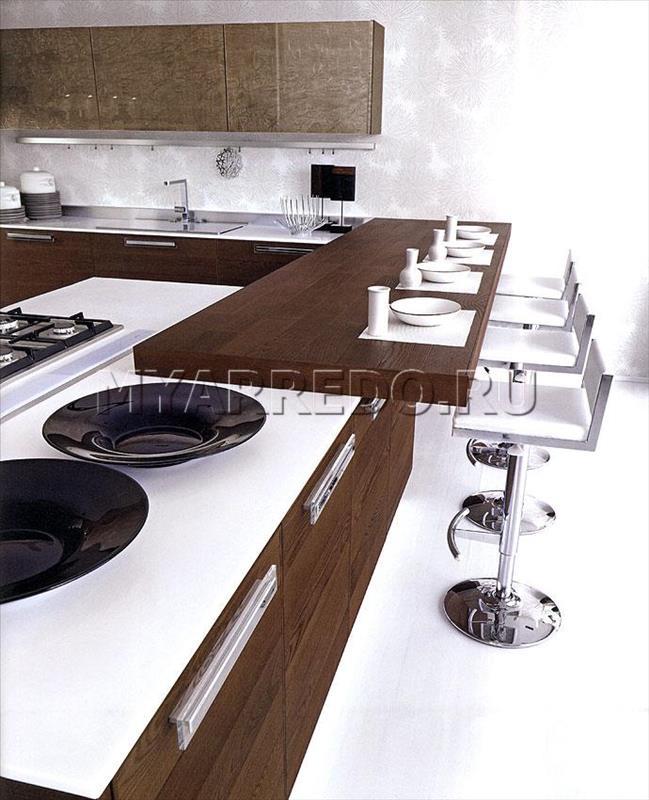 Cucina LUBE CUCINE Adele-9. Adele. Acquistare a Mosca