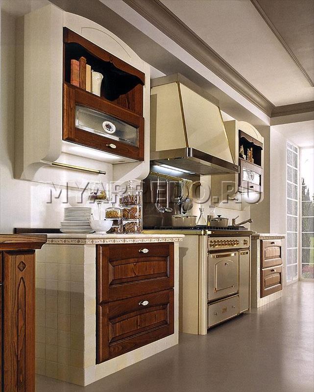 Cucina LUBE CUCINE Veronica-4. . Acquistare a Mosca