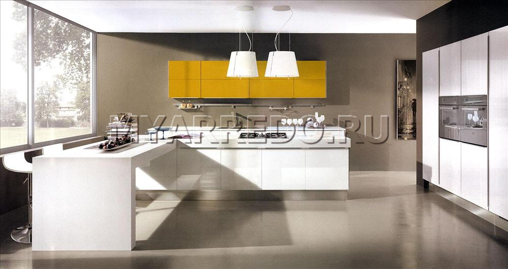 Cucina LUBE CUCINE Maura-8. Maura. Acquistare a Mosca