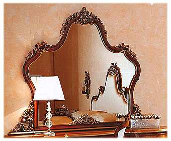 Зеркало ASNAGHI INTERIORS Ornamento AS5505
