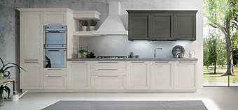 Кухня RECORD CUCINE CLASSIC COLLECTION GINEVRA comp.2