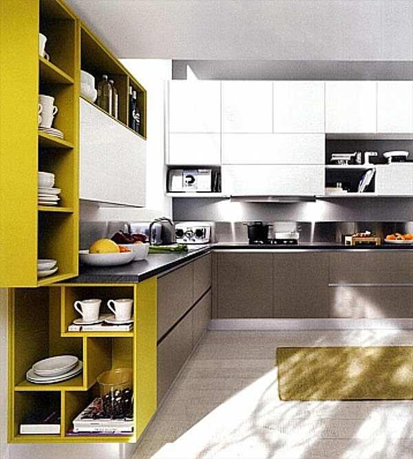 Cucina LUBE CUCINE Essenza-11