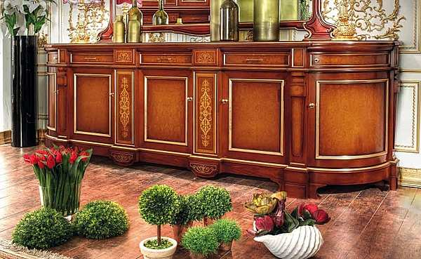 Комод ASNAGHI INTERIORS Gold2 GD8604