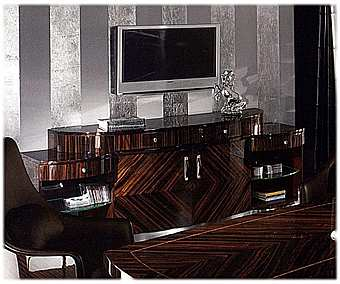 Тумба под TV GIORGIO COLLECTION LUNA 800/30