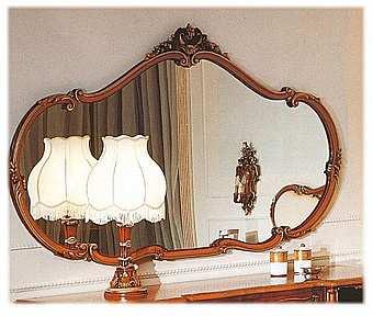 Зеркало ASNAGHI INTERIORS Ornamento 200554