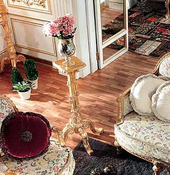 Подставка ASNAGHI INTERIORS Gold collection HC2238