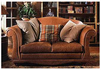 Диван PROVASI Upholstery Collection D 0881P