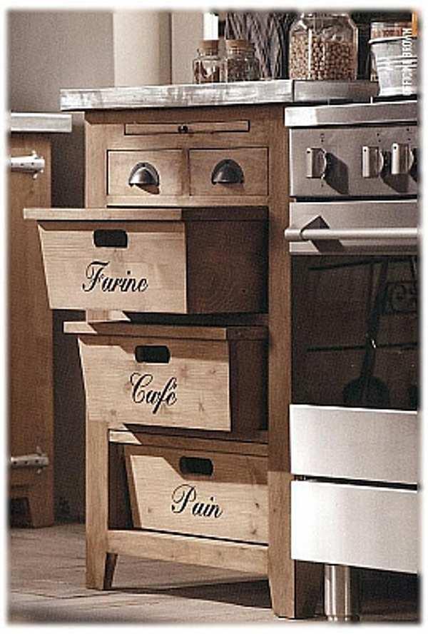 Cucina DIALMA BROWN Cucine 01. Cucine e Bagni Vol. 04. Acquistare a ...