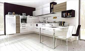 Cucina LUBE CUCINE Noemi-5. Noemi. Acquistare a Mosca