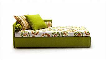 Кушетка MILANO BEDDING News 2010 MDJAL4