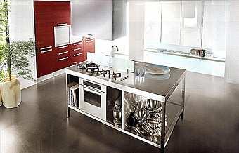Cucina LUBE CUCINE Maura-9. Maura. Acquistare a Mosca