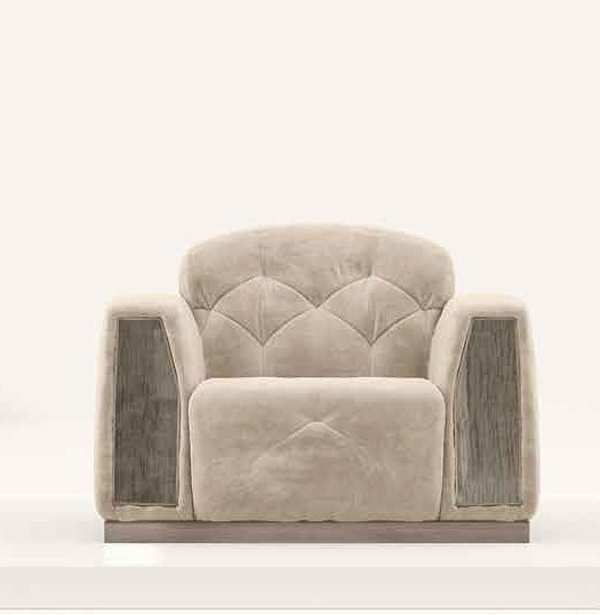 Кресло FRANCO BIANCHINI Franco Bianchini CML 4451 K