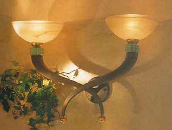 Lampade da muro MM LAMPADARI 5931/A2. UNO. Acquistare a Mosca