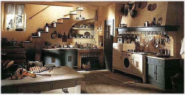 Cucina MARCHI GROUP Doria. . Acquistare a Mosca