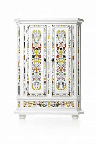 Шкаф MOOOI COLLECTION Altdeutsche Cabinet