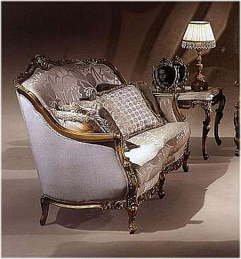Диван ANGELO CAPPELLINI SITTINGROOMS 11569/D2