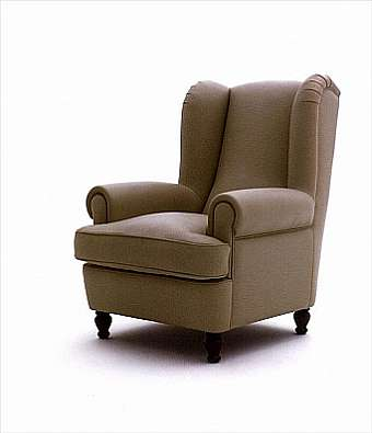 Кресло ALBERTA SALOTTI Armchair & Chaise Longue Collection PPTAM