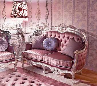 Диван ASNAGHI INTERIORS La boutique L21902