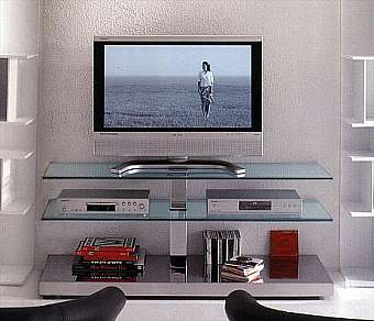 Тумба под TV CATTELAN ITALIA BOOK 2 Play