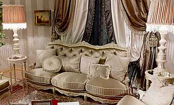 Диван ASNAGHI INTERIORS La boutique L12003