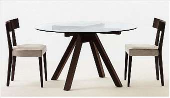 Стол PACINI & CAPPELLINI Made in Italy 5407