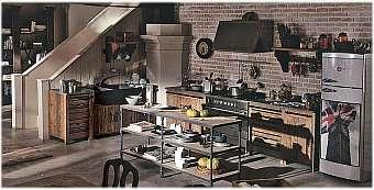 Cucina DIALMA BROWN Cucine 03. Cucine e Bagni Vol. 04. Acquistare a ...