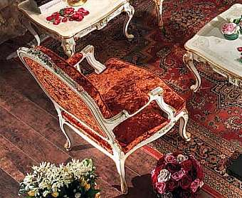 Кресло ASNAGHI INTERIORS Gold2 GD1501