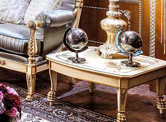 Подставка ASNAGHI INTERIORS New classic collection IT1505