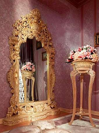 Зеркало ASNAGHI INTERIORS La boutique L13206