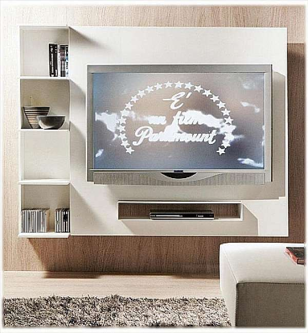 Стойка для TV-HI-FI PACINI & CAPPELLINI Made in Italy 5334